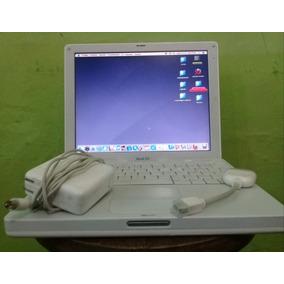 Lapto Mac Ibookg4
