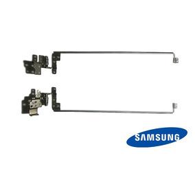 Par Hastes Dobradiças Notebook Samsung Np300e5k Np300e5m/l