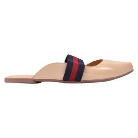 249c497711 Sapatilha Delicada Bico Fino - Sapatos no Mercado Livre Brasil