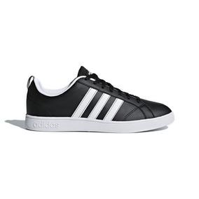 Tenis adidas Vs Advantage Negros 100%original Hombre F99254