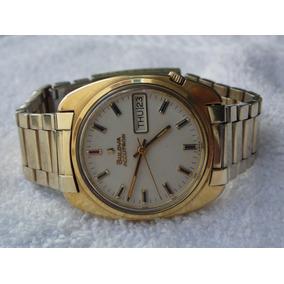 43b26476dfe Reloj Bulova Acutron Submarino En Buen Estado - Relojes en Mercado ...