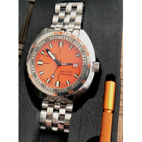 224e5e671ff Relógio Doxa - Relógios no Mercado Livre Brasil