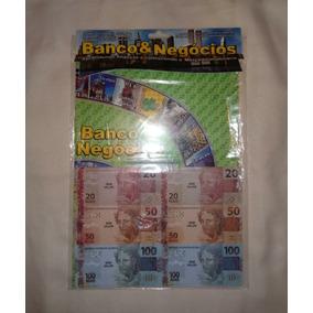 Jogo Banco & Negocios