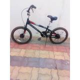 Bicicleta Para Niño Aro 20
