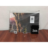 Zelda Breath Of The Wild Exclusivos