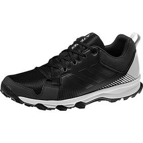6e17b148eae89 Tenis adidas Sneaker Terrex Traxion Niña Tex Negro 39188 Dtt