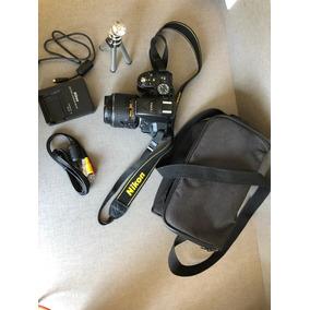 Nikon D 5300 Com Wi Fi