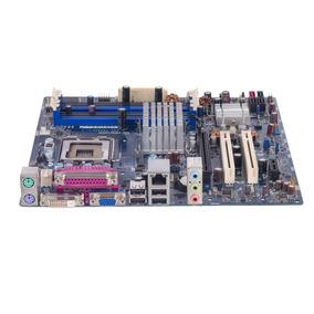 Kit Placa Mãe 775 + Core 2 Duo 3.00 Ghz + 2gb + Cooler