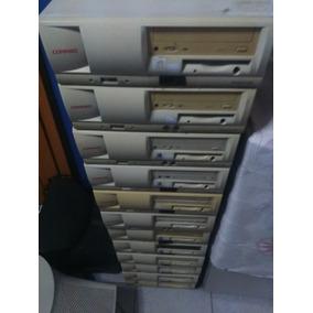 Remato Lote De Compaq Desktop Pentium Iii
