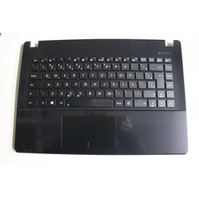 Driver for Asus X44C Notebook Elantech Touchpad