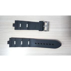 9d6c47e6e9b Relogio Bvlgari Pulseira Borracha - Relógios no Mercado Livre Brasil