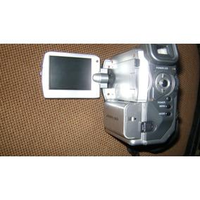 Video Camara Utech Handycam Revisar Reparar Usada