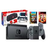 Nintendo Switch Edicion Especial