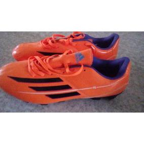 21f255a29f24a Botines Adidas Futbol 5 Nuevos - Botines Adidas en Mercado Libre ...