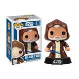 Funko Pop Star Wars Obi Wan Kenobi 10 (vaulted)