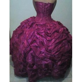 b31fd4631 Vestido De Xv Años (ivonne Leopardo) Vestidos Mujer Hidalgo ...