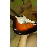 Guitarra Eléctrica Squirer Stratocaster. Fender,