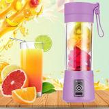 Mini Liquidificador Portátil Shake Eletrico Juice Cup