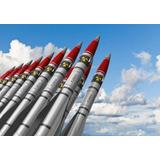 Sky Rocket Proyectil Vuela 35 Mts Con Sonido Super Oferta!