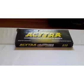Cerradura Acytra 610