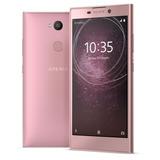 Celular Sony Xperia L2 H3321 13mpx 32gb Rosa Usado