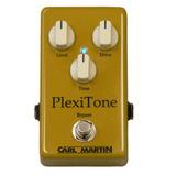 Pedal Plexitone Carl Martin`single Channel`