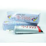 Pegamento B7000 110ml Adhesivo Transparente Pantalla Touch