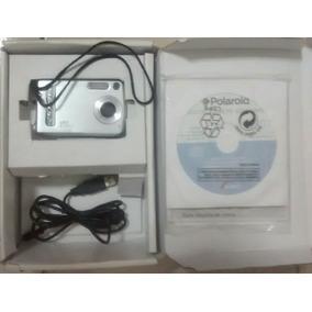 Camara Polaroid 8 Megapixeles