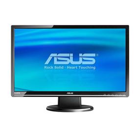 Monitor Asus Vw246h 24 Full-hd Lcd Alto Falantes Integrados