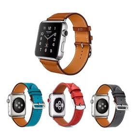 5109abdf312 Pulseira Hermes Apple Watch - Relógios no Mercado Livre Brasil