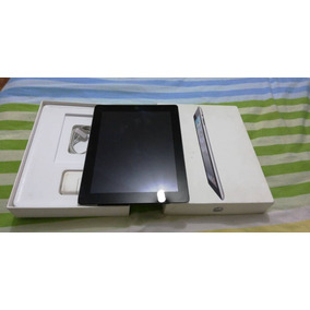 Ipad 2 Wifi + 3g Model A1396