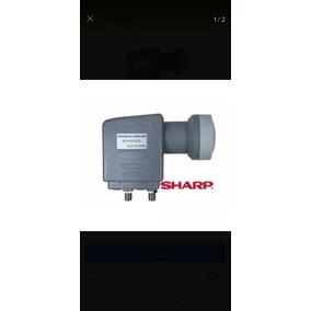 02 Lnbs Duplos Universal Sharp
