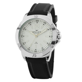5d348aee465 Relógio Masculino - Relógio Backer no Mercado Livre Brasil