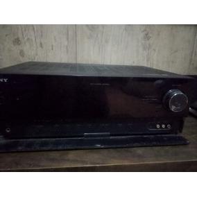 Receiver Sony Str Dn1010 - 7.1 3d True Hd - Funcionando 100%