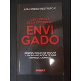 Libro Las Vueltas Oficina Envigado Violencia Narcotrafico
