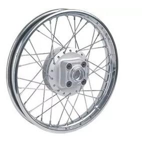 Roda Completa Montada Cg 125 / Titan 99 / Xl 125