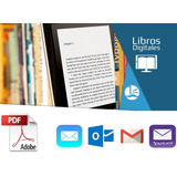 Libros Digitales En Formato Pdf