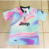 472a6945ec Camisa Juventus 2018 Oficial adidas Edição Ea Sports Fifa
