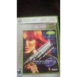 Perfect Dark Zero Xbox 360