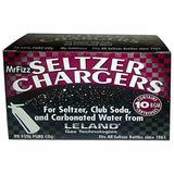 100 Leland (le10 Co2) Cargadores De Soda De Co2 - 8 Gram !