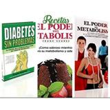 El Poder Del Metabolismo Frank Suárez X 7 Libros