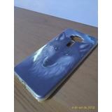 Capa Zenfone 3 5.2 + Pau De Selfie E Um Adaptador Type C