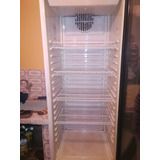 Refrigeradora Vitrina Fria