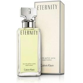 7cb49a8d12c2c Perfume Eternity 100ml Fem Calvin Klein Edp Original Lacrado