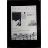 ( Sin Stock ) Kindle Paperwhite 6ta Gen Usada 3000 Obras Reg