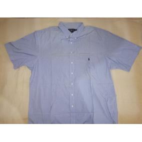 Polo De Ralph Lauren Con El Caballo Grande - Camisas en Mercado ... 1be1d20f24b6b