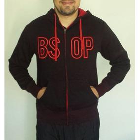 Moletom Bsop Poker - Calçados d963ce60c74