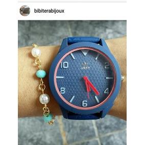 Relógio adidas Collors Azul