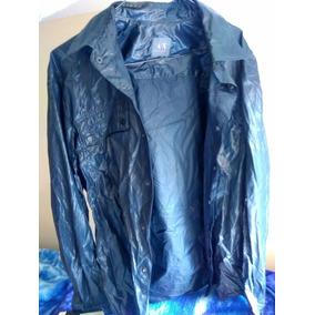 Camisa Armani Exchange Vynil