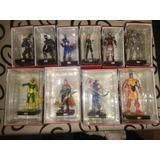 Lote Figuras Marvel 3d Oferton!!!!